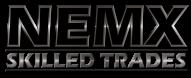 NEMX Skilled Trades Logo